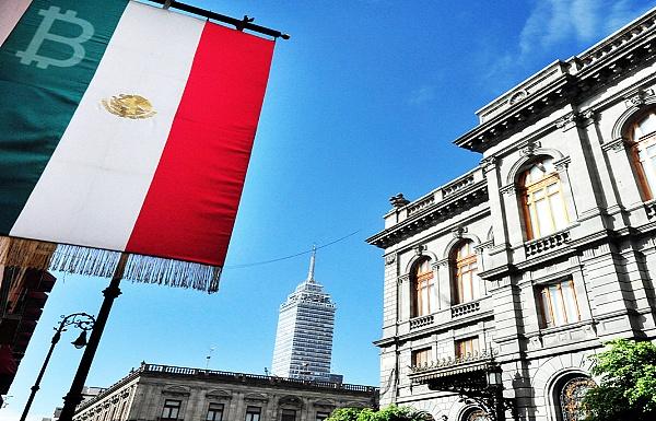 """墨西哥国会参议院批准加密数字货币法规 后续将有""""二级法案""""出台"""
