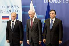 """欧盟27国家领导人誓言""""成功拿下""""英国脱欧协议"""