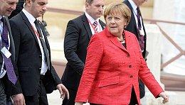 """默克尔与特朗普政府首次官方接触 承认欧元汇率机制""""有问题"""""""