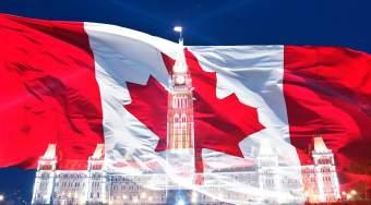 加拿大利率如市场预期保持不变 加元上涨至5周高点