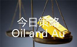 付国扬:6.14午评EIA加息双双来临,黄金原油今日行情走势分析及最新操作建议