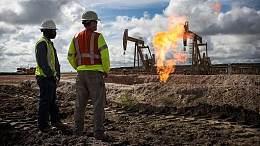 石油与天然气(油气)美国经济的强心剂 油气行业面临诸多政策挑战