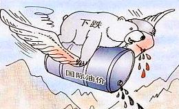 李多颖:减产预期落空油价暴跌 原油后市是继续下跌还是反弹?