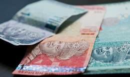 马币对人民币汇率为1.5432 马来央行为维持林吉特汇率 年末采取加息?