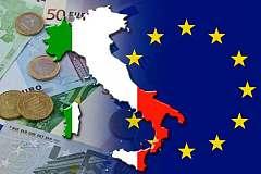 意大利成为欧元最大风险 法国大选令市场担忧 欧元汇率走低