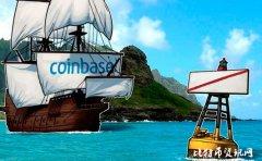比特币和山寨币下跌,Coinbase服务器中断