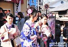 今年内,日本30万家店铺将接受比特币
