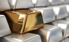 美联储欠债难还,黄金白银反弹在即