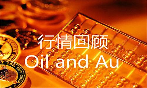 炼金解盘:2.10周评美股上演过山车行情,黄金原油下周预测走势操作