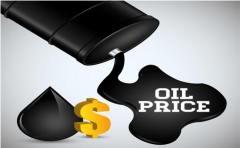 原油价格突破交易紧缩区 油市情绪空前看涨冲破54美元大关