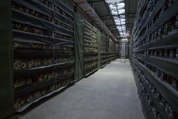全球比特币挖矿耗电量高达485亿度 预计到2019年初将达到1250亿度电