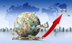 外汇交易资讯:周五直盘美元兑其它主要货币走势