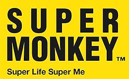 双拼域名supermonkey.com.cn得主超级猩猩完成B轮融资5千万