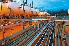 美国天然气产量连连攀升 国际天然气价格受冲击暴跌16%