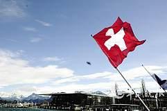 瑞士对中国黄金出口暴降九成!是否说明瑞士在增加黄金储备量?