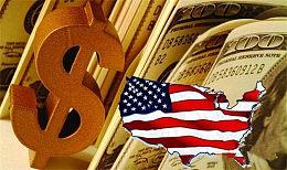 美国经济持续向好 消费支出增速迅猛