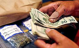 比特币交易大麻禁令不能立法  因为美金融部门并未禁止