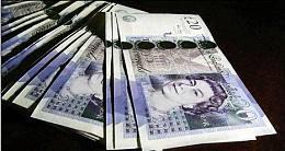英镑或临卖出风险 两岸人民币汇率创下年内新高
