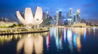 新加坡央行区块链技术试点新细节:将发行新加坡元的代币