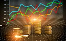 现货黄金5月惊险收涨 接下来金价该怎么走