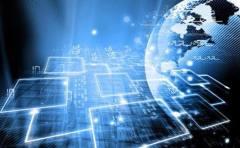 中国和新加坡等亚洲国家率先采用区块链技术