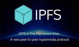 IPFS可寻址存储区块链医疗保健信息