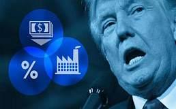 美国的预算完全失控 特朗普大选承诺难兑现