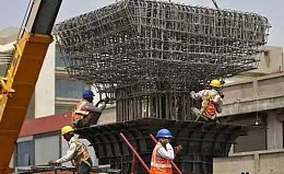 印度GDP增速意外放缓至6.1%  丧失全球增长最快经济体宝座