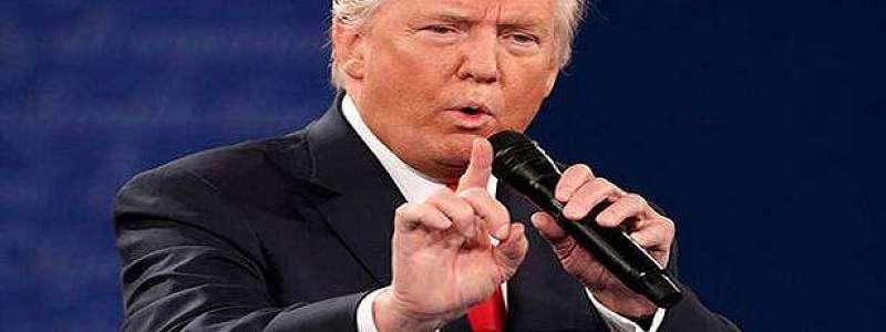 特朗普隔夜称将于国会演讲公布基建方案 受财政刺激美元美股齐反弹