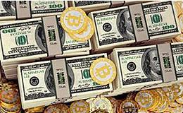 比特币价格突破1200美元大关  中国比特币交易市场存在不确定性