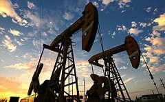 EIA数据显示:美国原油库存连续第7周上涨 石油价格回落