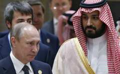 中国最大原油供应国俄罗斯被沙特取代 沙特夺回中国最大原油供应国宝座