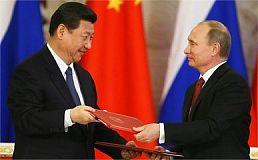 中国原油进口量猛增至世界第一位 人民币结算大棋正悄然布局
