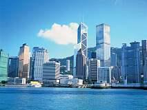 亚洲是采用区块链技术的理想区域  香港和新加坡有望最先应用