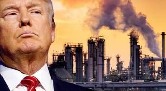 特朗普退出巴黎协定的原因 气候变暖就是骗局