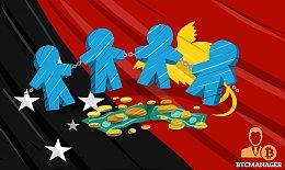 巴布亚新几内亚央行调查区块链,以改善金融包容性