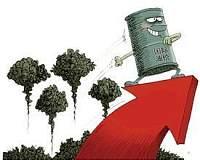 OPEC遵守减产协议情况良好 国际油价实现五连涨