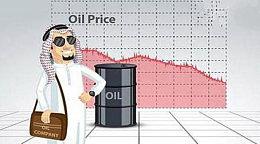 投行Bernstein称:油价反弹能走多远 沙特大哥说超过80美元