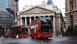 英国退欧后伦敦还能维持欧元清算的霸主地位吗?