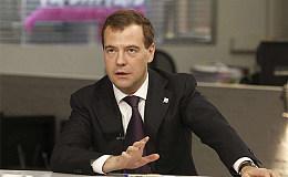 俄罗斯总理:应停止吹捧区块链技术  目前未有实质性研究成果