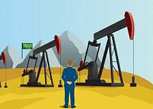 【格林斯周说油】美原油多空战争愈演愈烈 美原油努力和结果将如何