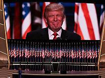 特朗普国会演讲承诺一万亿美元财政计划!黄金小幅反弹!