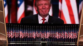 特朗普上任百日:大宗商品热情退潮,黄金收复失地