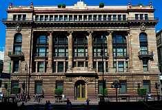 墨西哥央行与美联储签订互换货币协议 目前总额为300亿美元