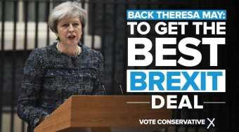 为何特雷莎·梅宣布要提前英国大选?英国大选各党派之争给金融市场带来的预期影响