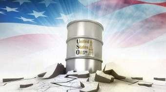 格林斯周说油:美原油多头回补遭遇阻力 美原油止损48美元