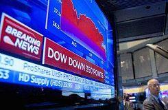 本周市场回顾:道琼斯指数狂飙突破21000点 3月加息概率直至90%