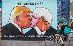 恐袭后嘲讽伦敦市长!特朗普言论或挑起美英外交争端
