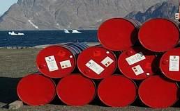 美国原油库存连续8周上升 比上周总量增加150万桶
