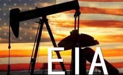 EIA原油库存变动预测 市场预计上周原油库存将连续第九周减少